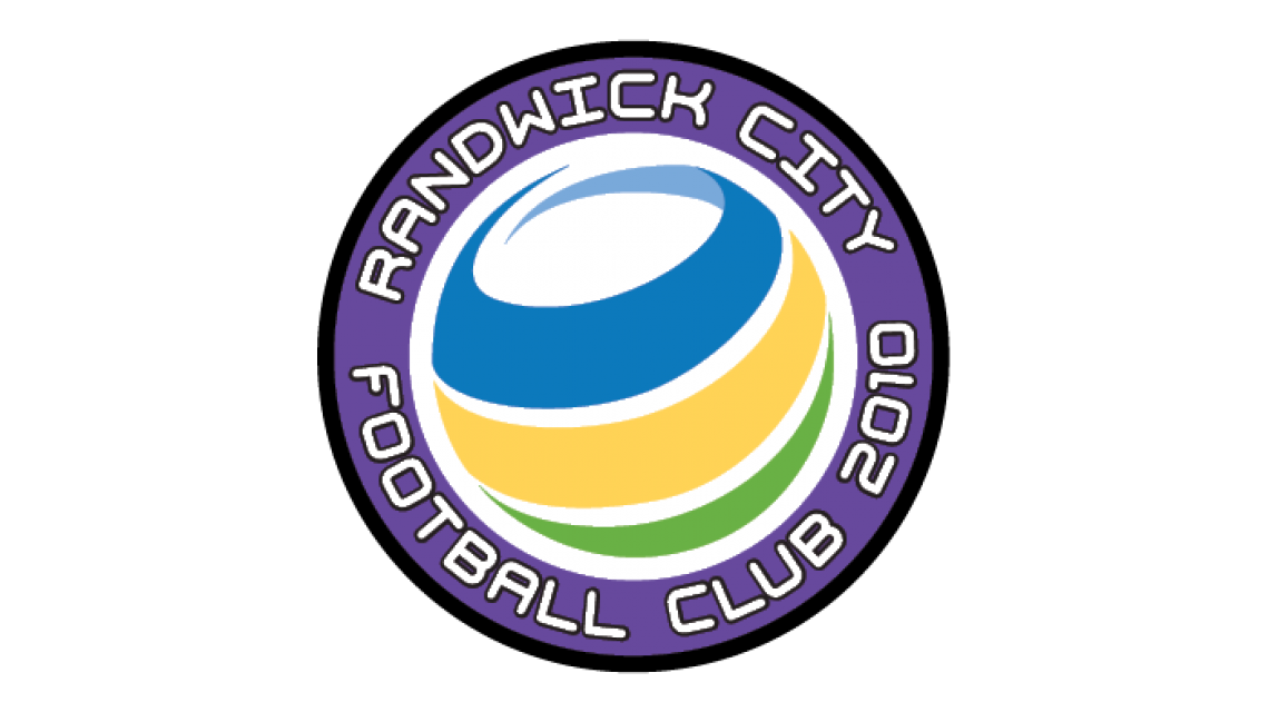 Randwick CIty Football Club Logo